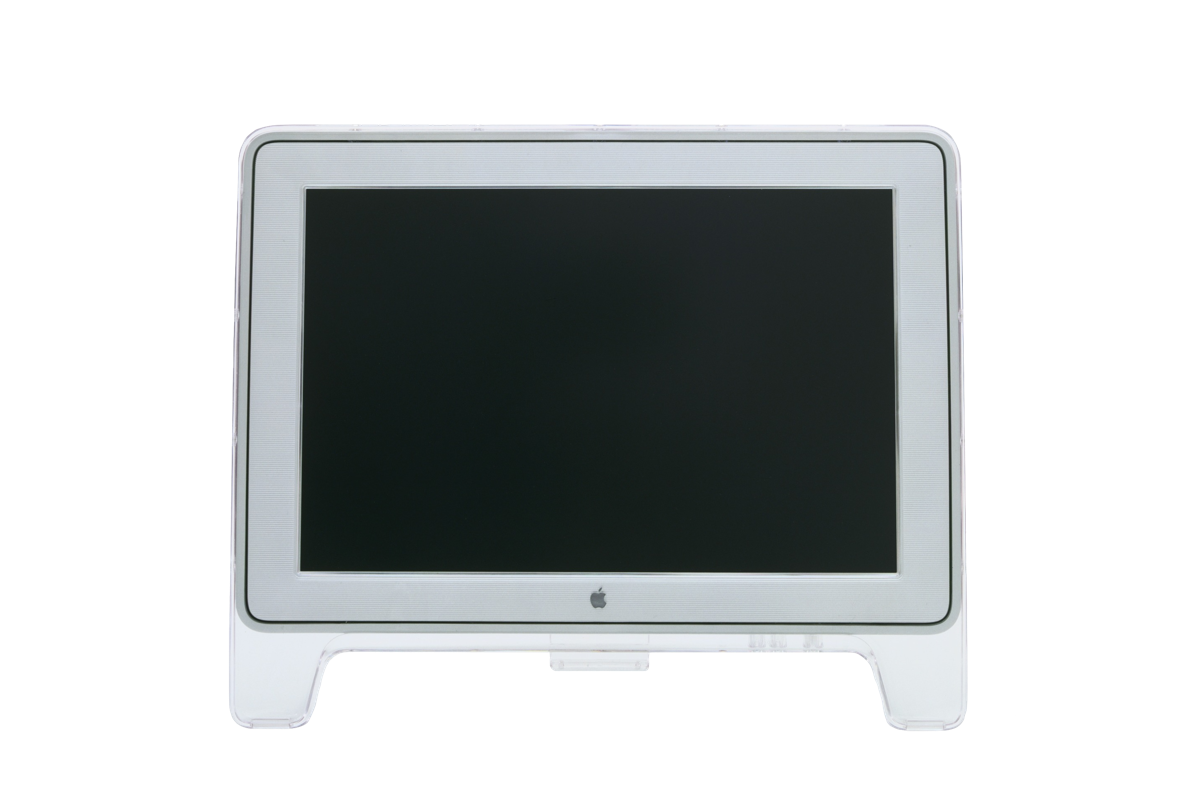 Cinema Display 二手
