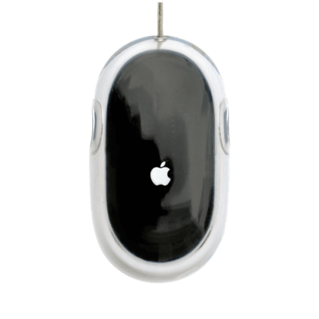 Apple Pro Mouse 二手