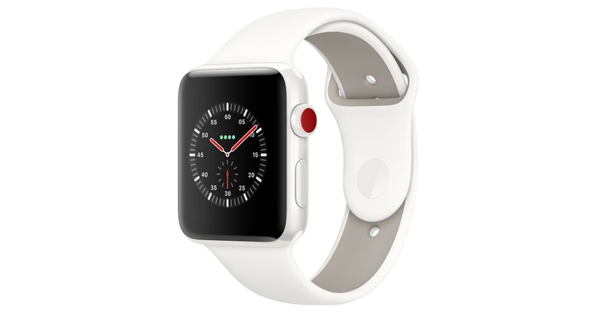 Apple Watch Edition Series 3 二手