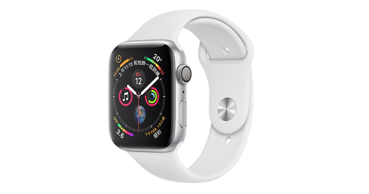 Apple Watch Series 4 二手
