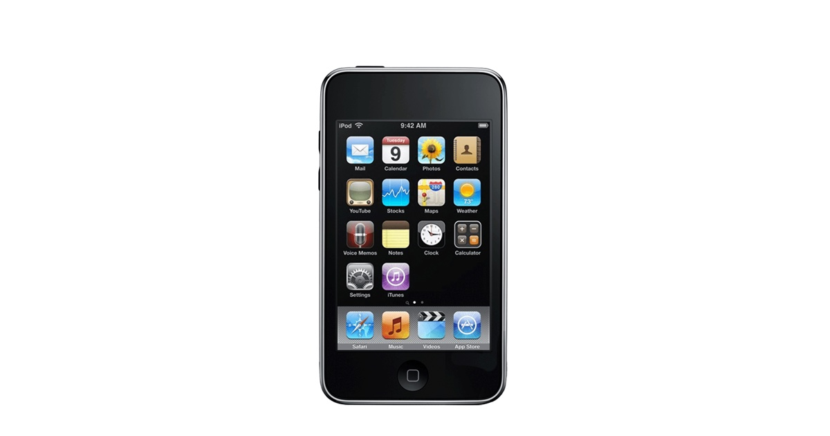 iPod touch 2009 二手