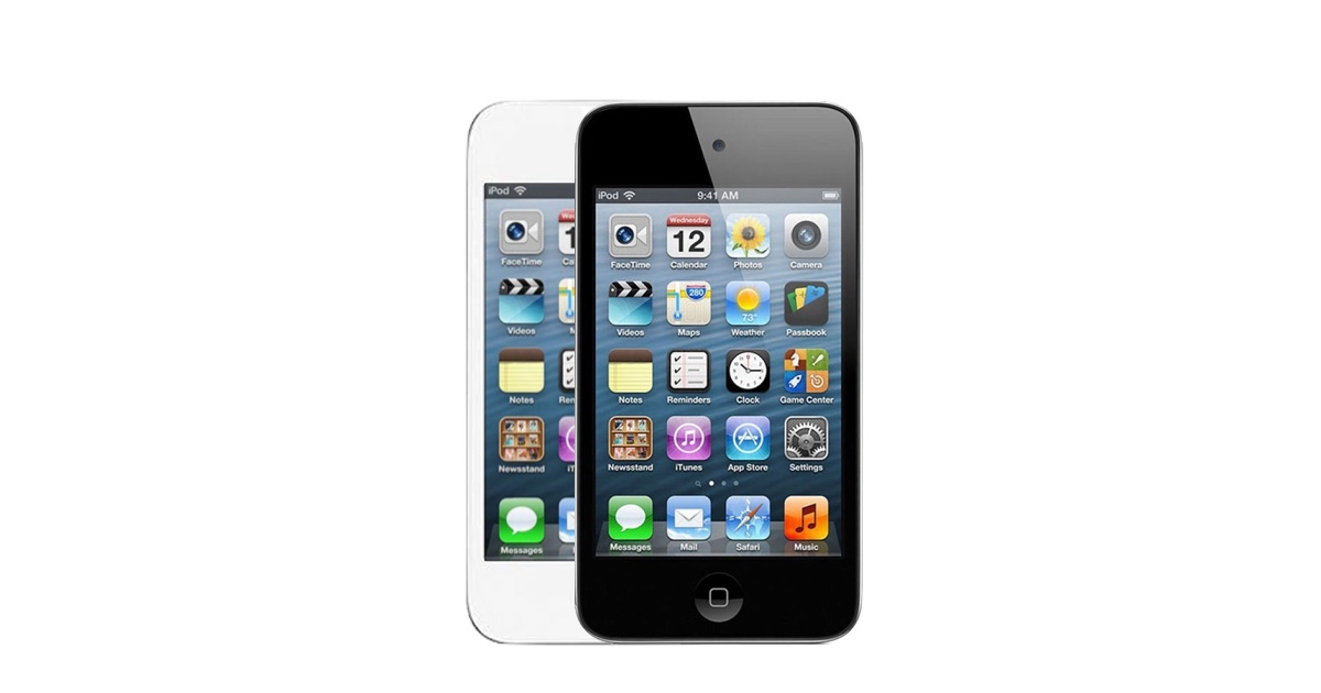 iPod touch 2010 二手