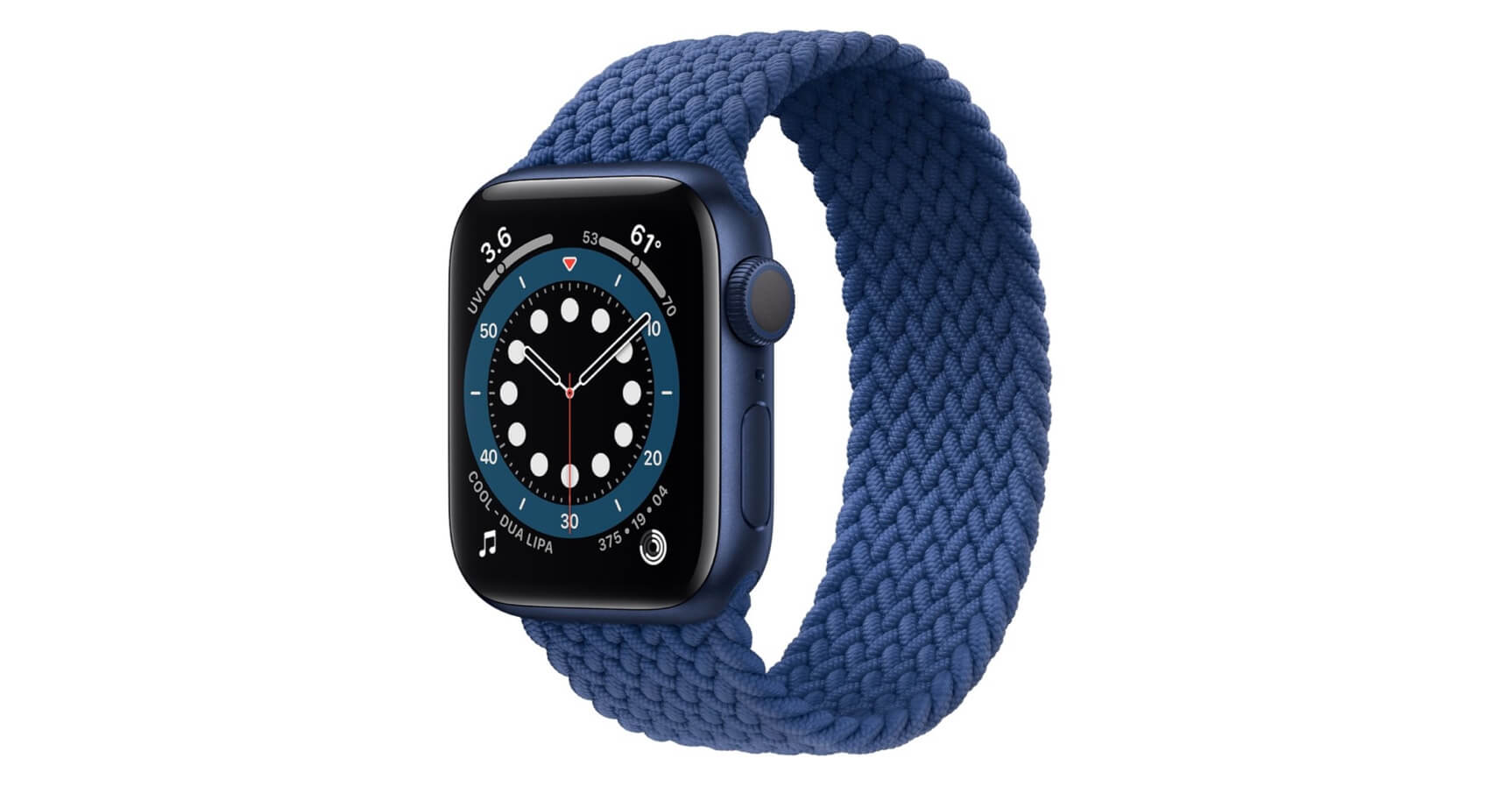 Apple Watch Series 6 二手
