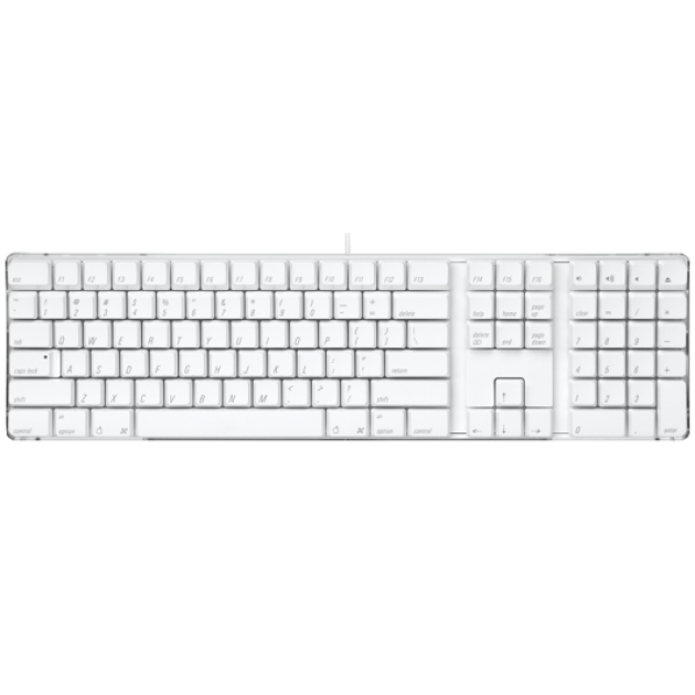 Apple Keyboard 二手